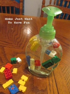 Lego Soap 5