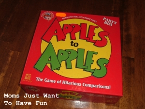 Apples to Apples-w