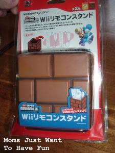 Nintendo Brick-w