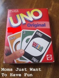 Uno-w